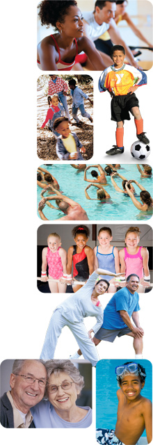 Request A YMCA Free Guest Pass | YMCA DC
